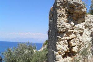 Κάστρο Κορώνης