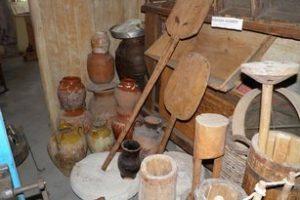 λαογραφικό μουσείο Γιάλοβας