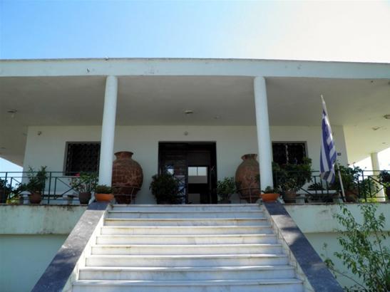 Μουσείο Χώρας