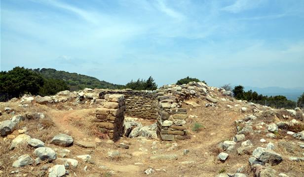 Τάφος Θρασυμήδη