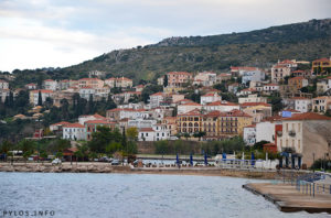 Pylos Winter
