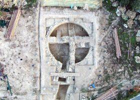 Πύλος ο τάφος του Γρύπα Πολεμιστή