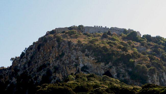 Παλαιόκαστρο Πύλος